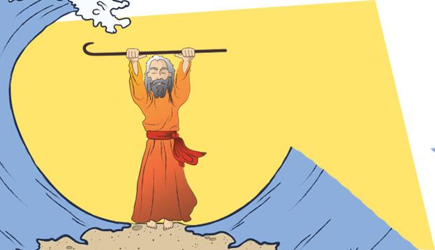 Nauka przez zabawę. Jak zachęcić dzieci do religii?