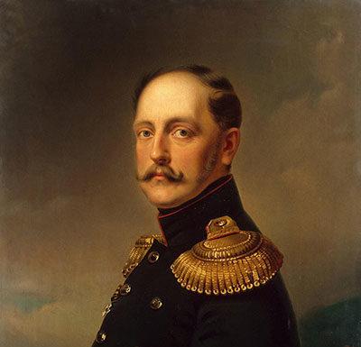 Mikołaj I Romanow - kim był?