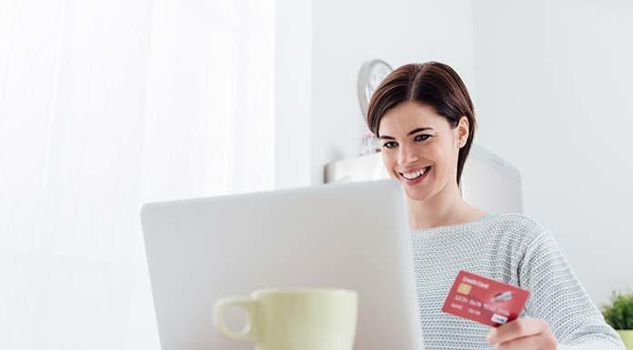Przeglądanie ofert bankowych