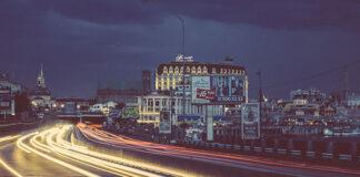 Billboardy reklamowe