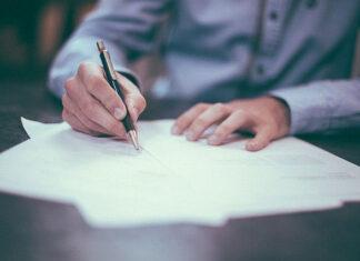 Pisanie pracy magisterskiej